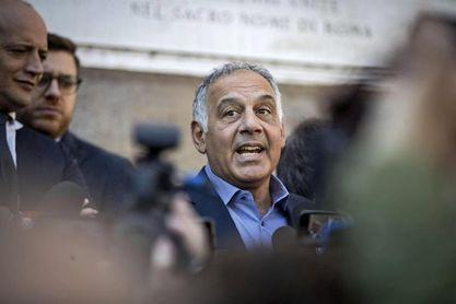 El presidente del Roma niega la venta de Alisson al Real Madrid