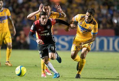 El colombiano Larry Vásquez deja Tigres de México y se suma a América de Cali