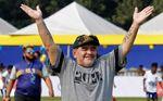 """Maradona: """"Guardado es un jugador bárbaro"""""""