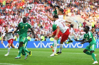 1-2. Senegal le amarga el debut a Lewandowski y voltea un grupo loco