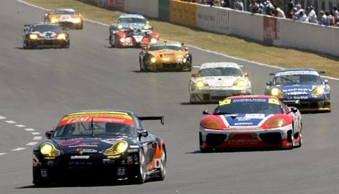 Descalificado el coche ganador de LMP2