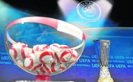 La bola del Sevilla partirá como cabeza de serie, lo que se repetirá en todos los sorteos.