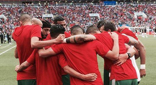 Marruecos ha tenido mejor juego que resultados.
