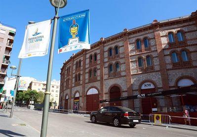 Modifican el tráfico de vehículos en Tarragona por el inicio de los Juegos Mediterráneos