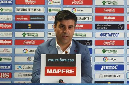 """Nico Rodríguez: """"Hay que ser ambiciosos, dar un paso más y esa es la línea"""""""