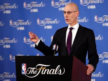 Silver defiende que el fichaje de Durant por los Warriors fue dentro de las reglas