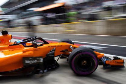 """Alonso: """"Sabemos que entre dos y tres décimas puede haber ocho coches"""""""