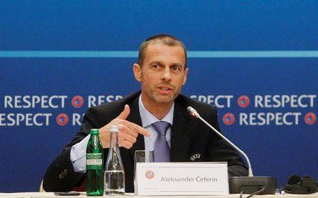 La sanción de la UEFA pone contra las cuerdas el millonario proyecto del Milan