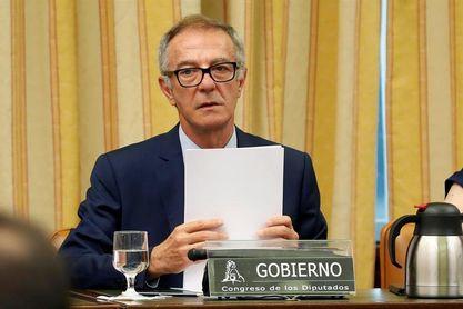Guirao cree que habrá tiempo en la legislatura de aprobar una nueva Ley del Deporte