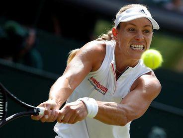 Serena y Kerber vuelven a verse las caras en la final de Wimbledon