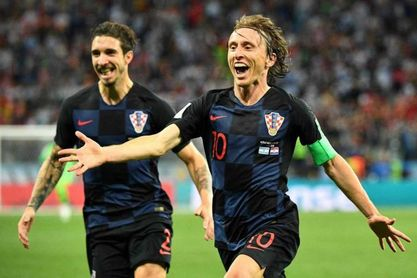 El Dinamo de Zagreb bate el récord de canteranos en una final del Mundial