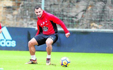 La AFE insta al Celta a reintegrar a Jonny