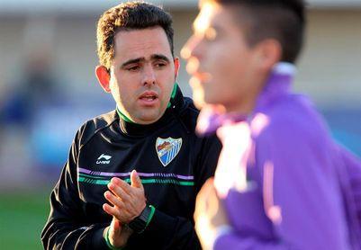 Rafa Gil, director de la cantera del Málaga para las dos próximas temporadas
