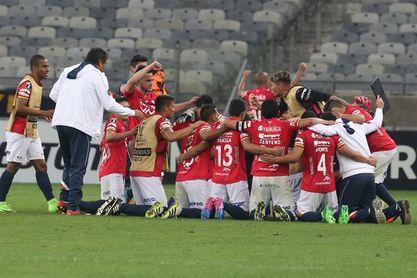 El Wilstermann planteará un juego ofensivo en su visita al Deportivo Cuenca