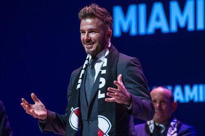 Demandan a Alcaldía de Miami por proyecto de nuevo estadio de fútbol Beckham