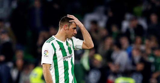 """Joaquín: """"Queremos estar arriba, mejorar la temporada pasada"""""""