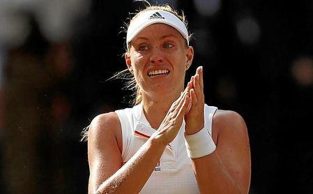 Wimbledon es el gran torneo del tenis mundial.