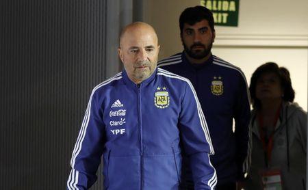Sampaoli ha rescindido su contrato con la Selección Argentina.