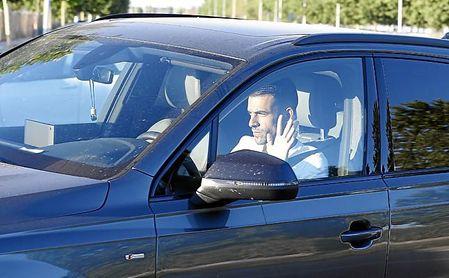 Ceballos espera tener una nueva oportunidad en el Madrid, tras la llegada de Lopetegui.