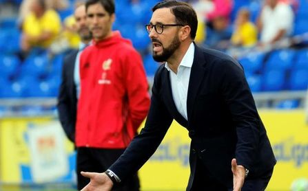 El Getafe pone fin a su concentración en Oliva y regresa a Madrid