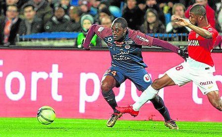 A Jérôme Roussillon sólo le queda una temporada de contrato en el Montpellier.