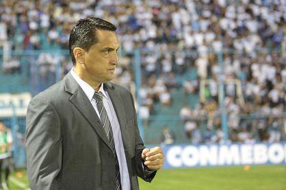 Aldo Bobadilla entrenará al General Díaz tras su salida del Libertad