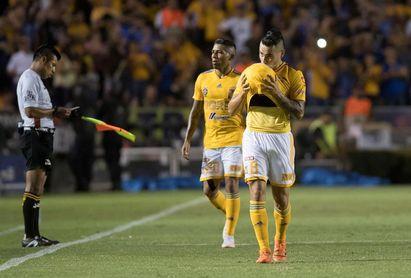 El argentino Zelarayán y el francés Gignac dan a Tigres triunfo de 2-0 sobre León