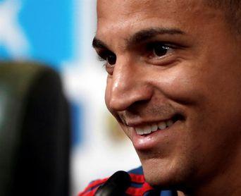 """Rodrigo: """"Nuestro objetivo es mantener la misma línea del año pasado"""""""