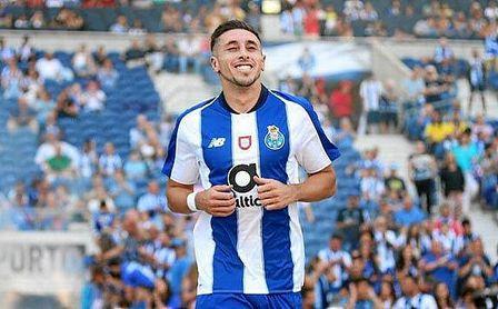 Tras pensarlo, Héctor Herrera quiere renovar