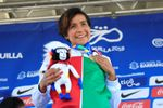 Mujeres, la fuerza de los XXIII Juegos Centroamericanos y del Caribe