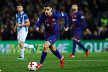 El Barça tiene un problema: los extracomunitarios