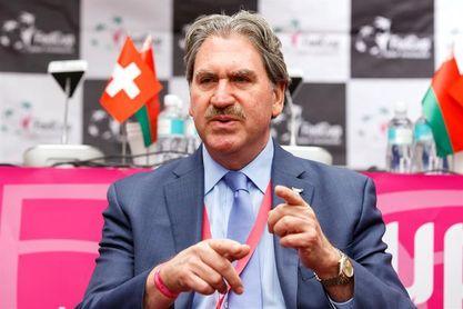 Comienza la asamblea general de la ITF con la reforma de la Copa Davis de fondo