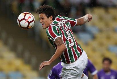 Defensor va por la hazaña y Fluminense por confirmar su favoritismo