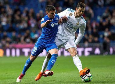 "Arambarri: ""El Real Madrid sigue siendo un grande sin Cristiano"""
