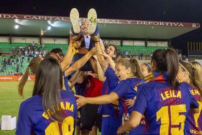 El Barça se medirá con el BIIK Kazygurt en dieciseisavos; Atleti, con el City