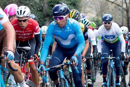 Cuatro ganadores de La Vuelta entre los 176 preinscritos