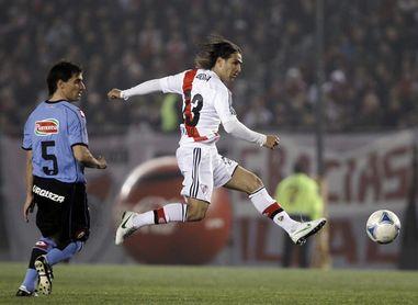 River Plate igualó con Belgrano y sigue sin ganar en la Superliga de fútbol en Argentina