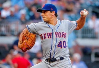 2-8. Vargas trabaja sólido en la lomita de los Mets y supera a los Filis