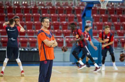 Pedro Martínez: Creo firmemente que podemos llegar a la Final Four