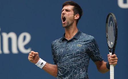 Djokovic niega que se haya alejado de Pepe Imaz y cambiado de alimentación