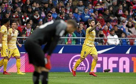 Seguramente, Portu ya no se ponga más la camiseta del Girona FC.