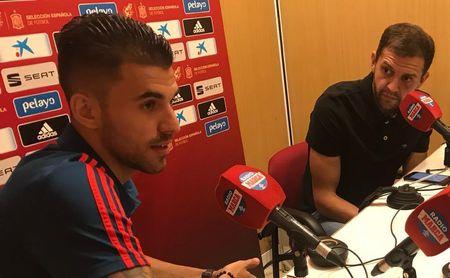 Ceballos ha adquirido importancia en el Real Madrid con Lopetegui.