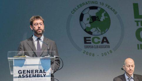 La EuropaCup, camino de hacerse realidad