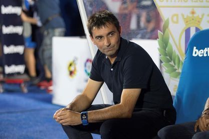 Garitano se enfrenta al reto de ganar por primera vez al Barcelona
