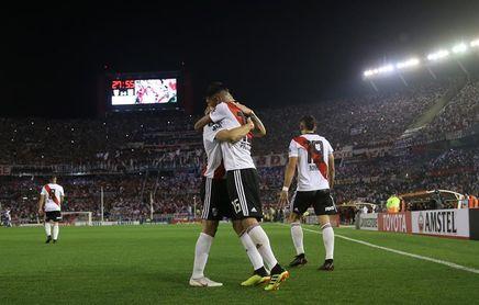 River Plate se prepara para recibir a Platense con cuatro bajas importantes