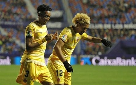"""Douglas Luiz: """"Solo pienso en positivo y en lo que puedo aportar al grupo"""""""