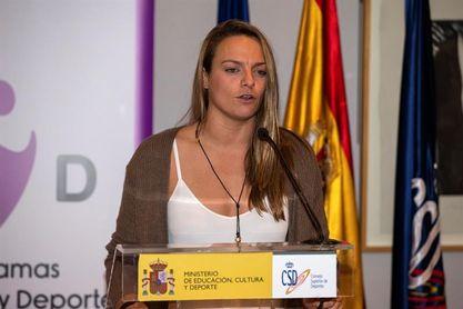 Jennifer Pareja, nueva asesora ejecutiva de la Presidencia del CSD