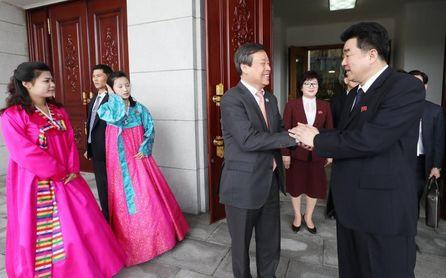 Seúl propondrá a Pionyang organizar conjuntamente los JJOO de 2032