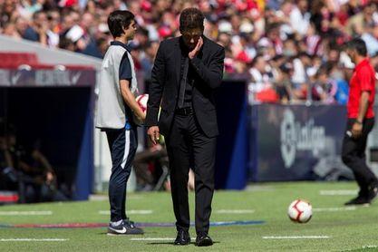 El inicio del Atlético, desde la desconfianza o la confianza