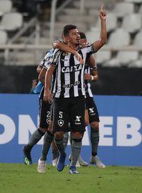 Bahía y Botafogo se medirán con titulares tras darle prioridad a la Sudamericana